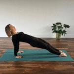 gentle flow pilates
