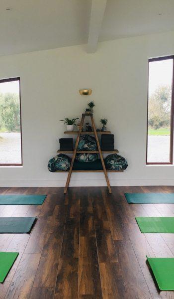 hook head yoga studio